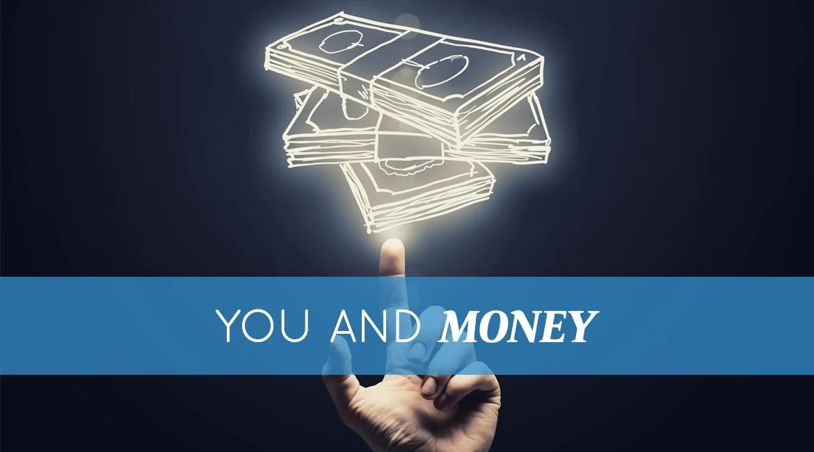 You And Money