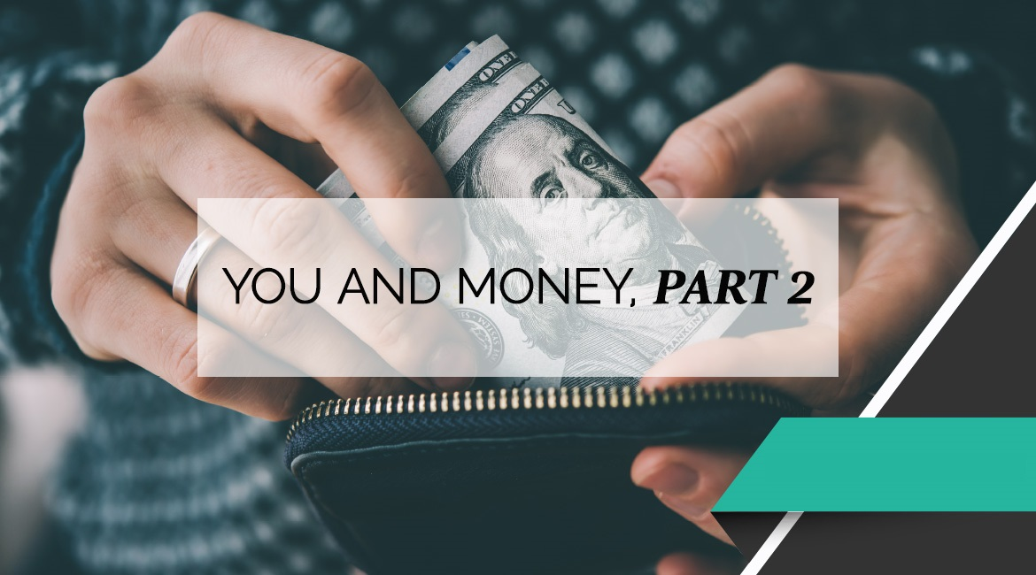 You And Money Part 2