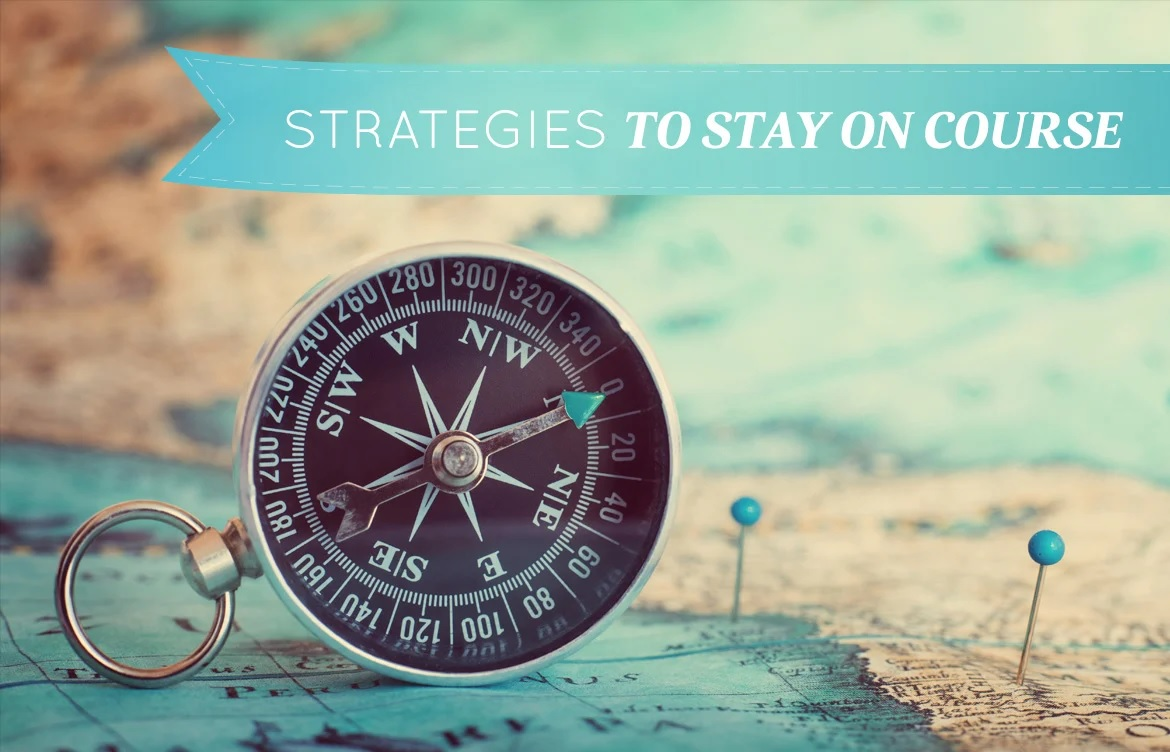 Strategies Stay Course