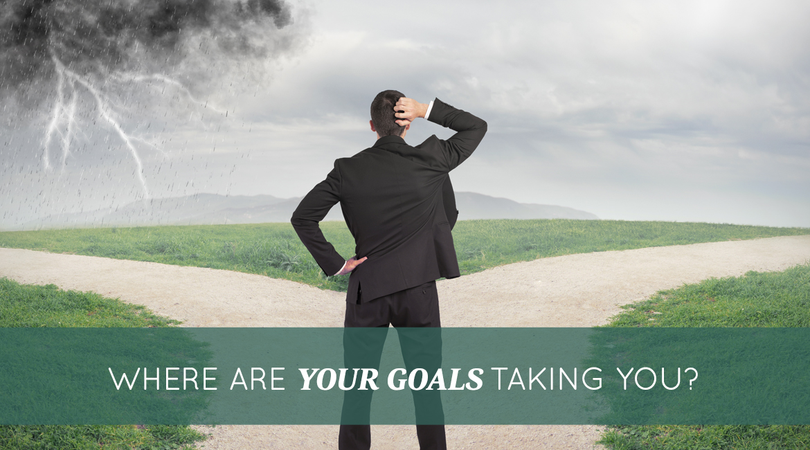 Are You Setting The Right Goals