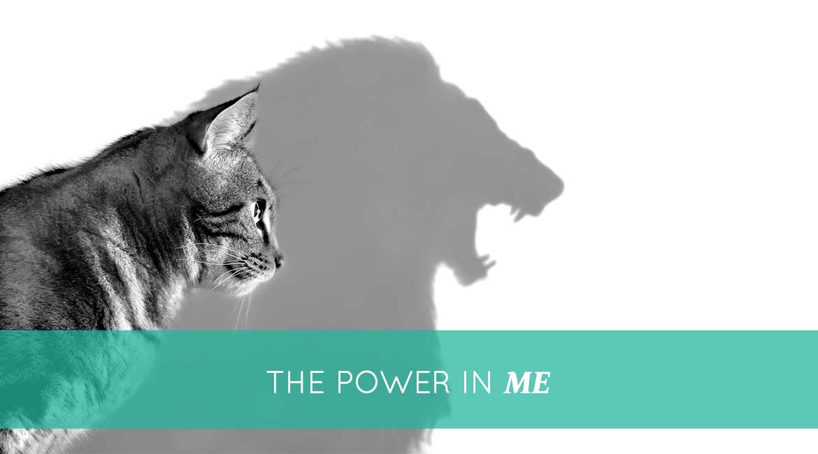 The Power In Me