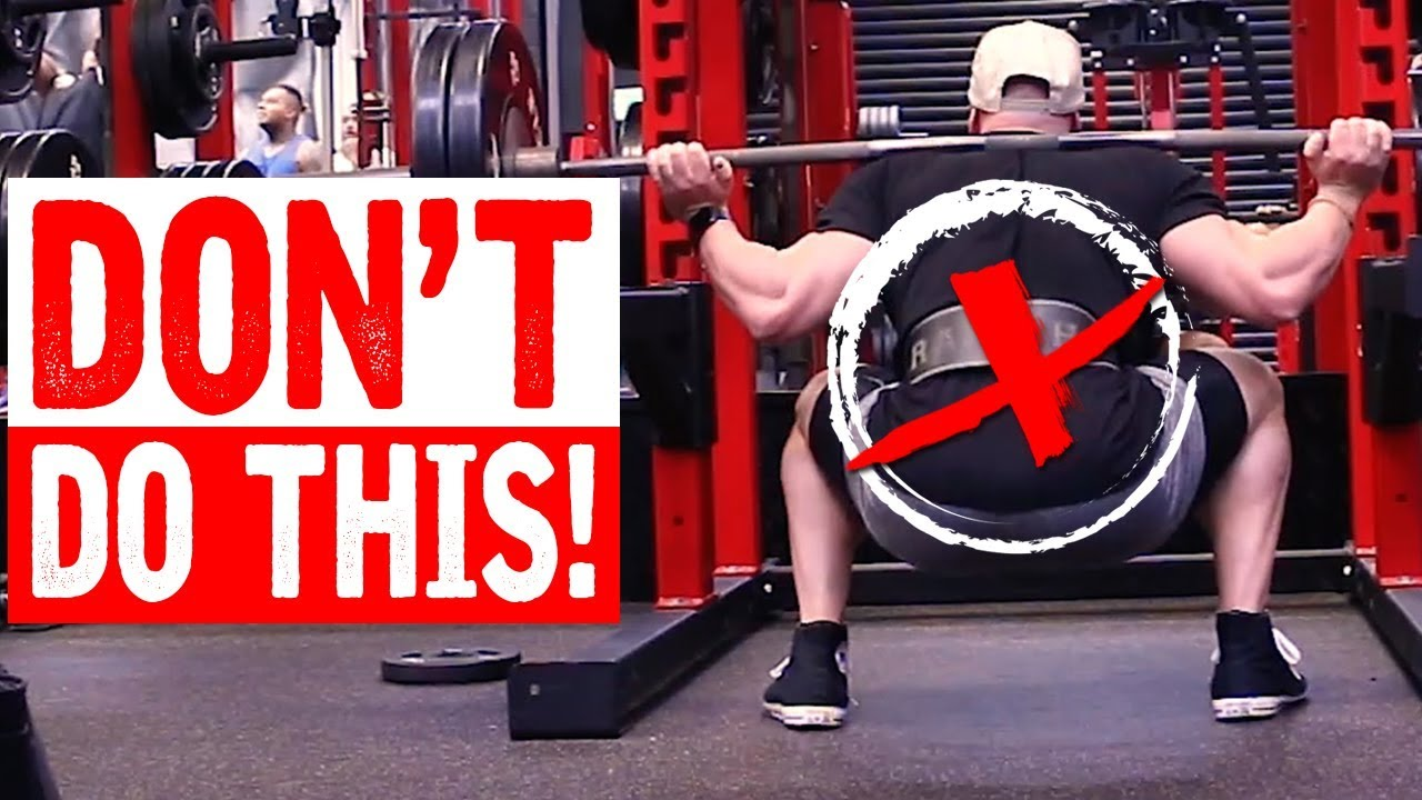 3 REASONS YOUR LEGS WON'T GROW!