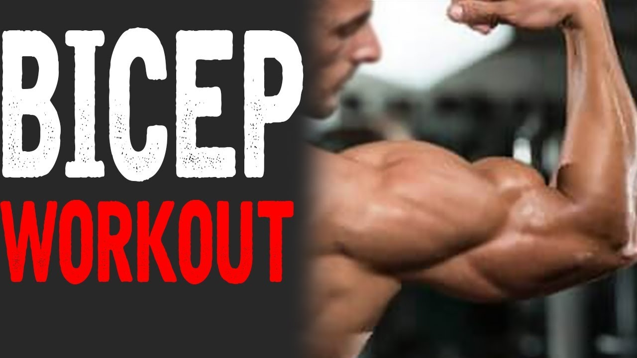 Bicep Growth Tips! (MUST WATCH!)
