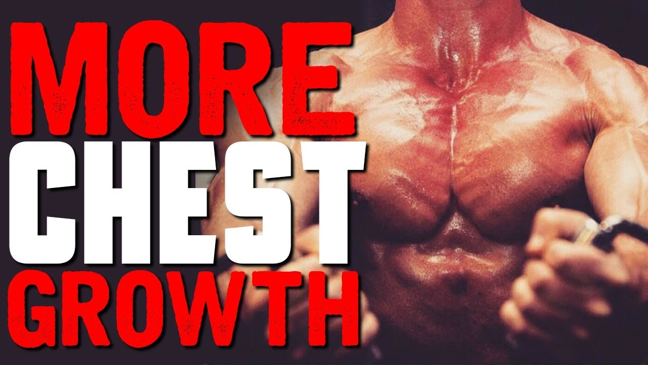 Bench Press Technique (MORE GROWTH!)