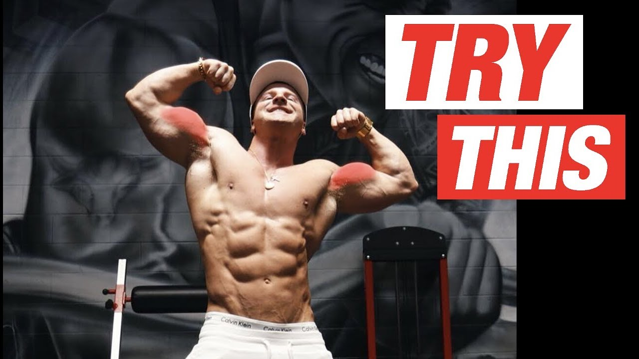 More Bicep GROWTH with this Exercise! (QUICK TIP!)