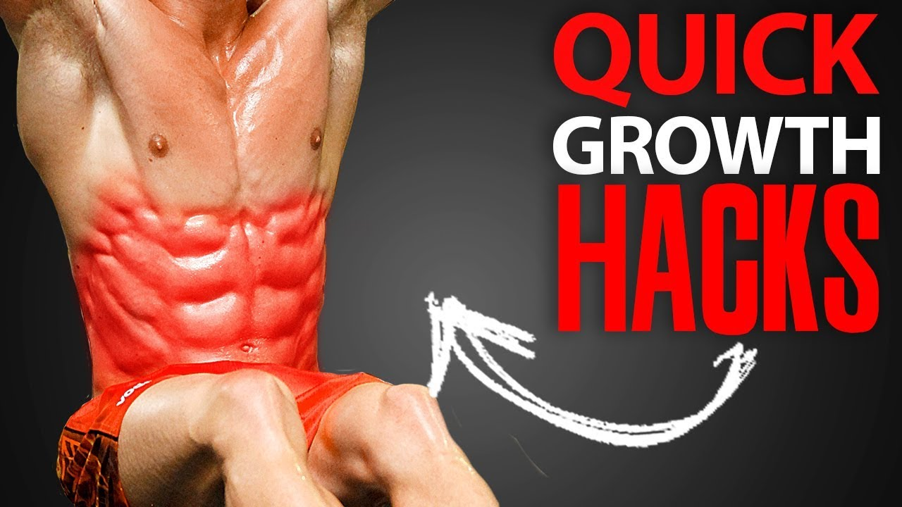 ABS WORKOUT FOR DEEP CUTS!