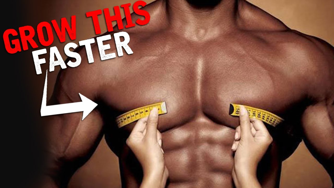 3 Easy Tips for Building a BIG CHEST!