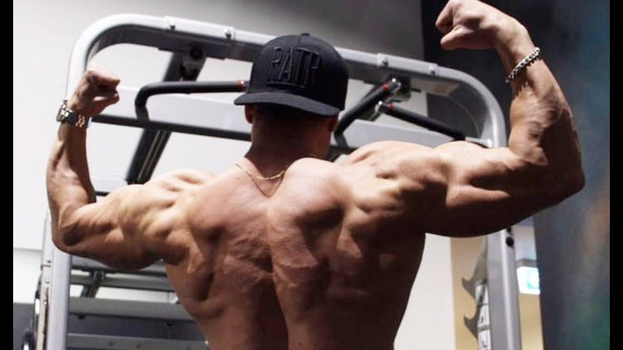 2 Reasons Your Back Isn't Growing! (FIX THIS!)