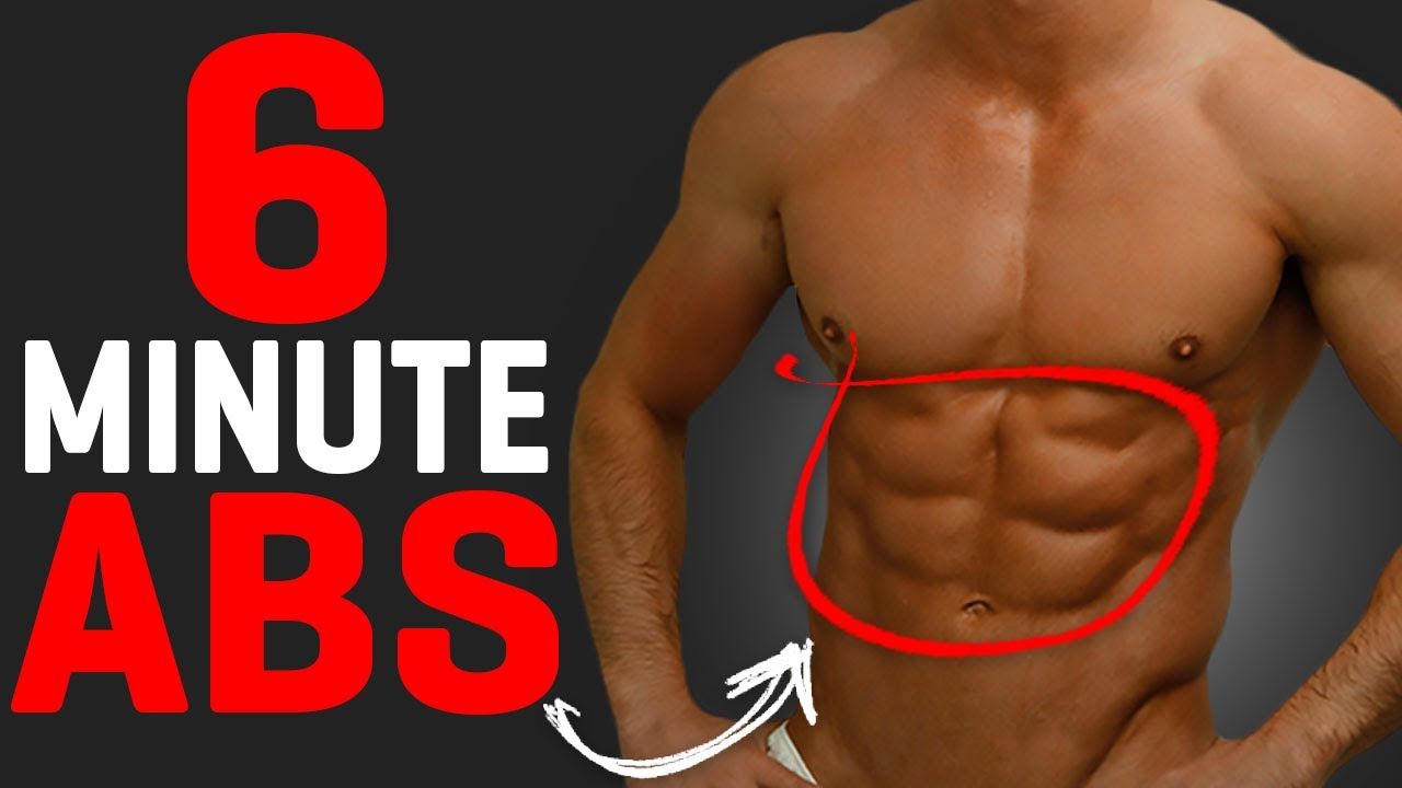 DO THIS QUICK AB WORKOUT!