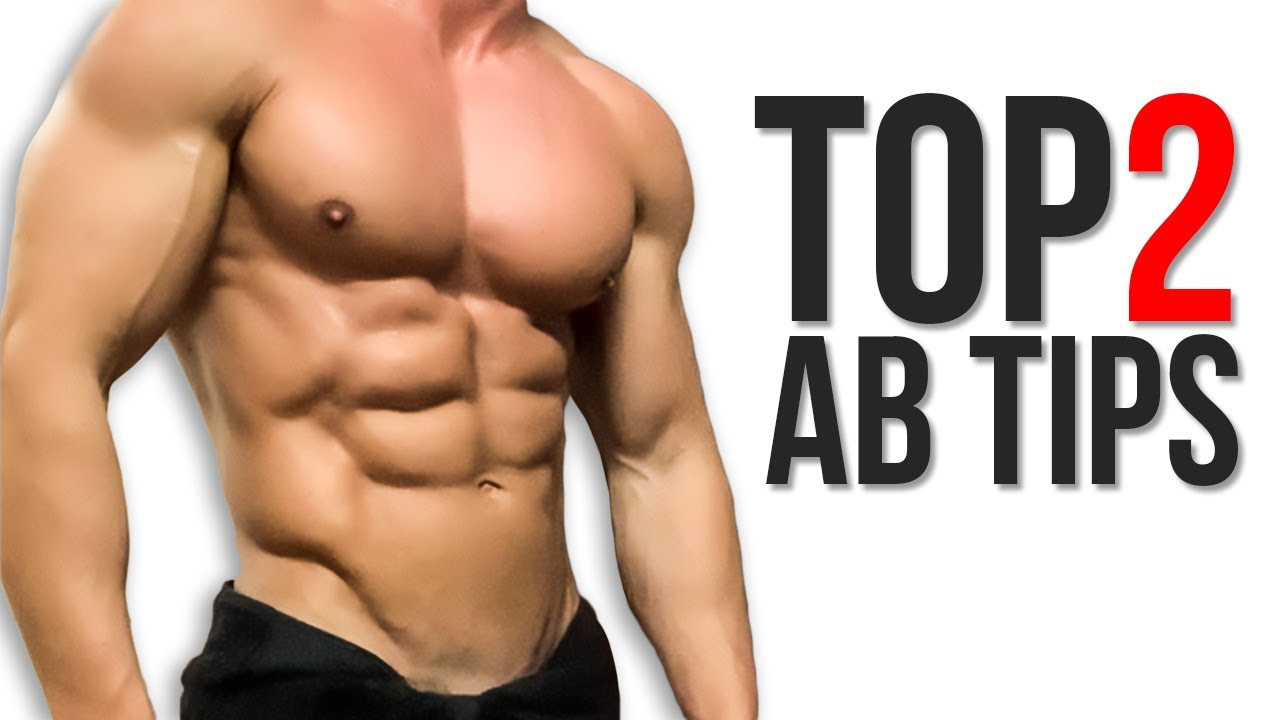 2 Reasons Why Your ABS are NOT Showing (FIX THIS!)