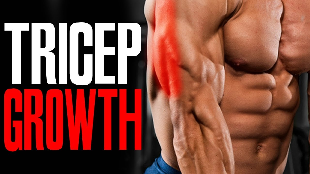 One Tricep Exercise your NOT doing (BUT SHOULD!)
