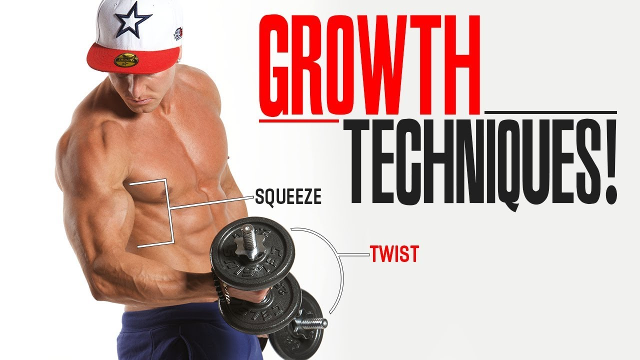 The Best Instructional Bicep Workout!