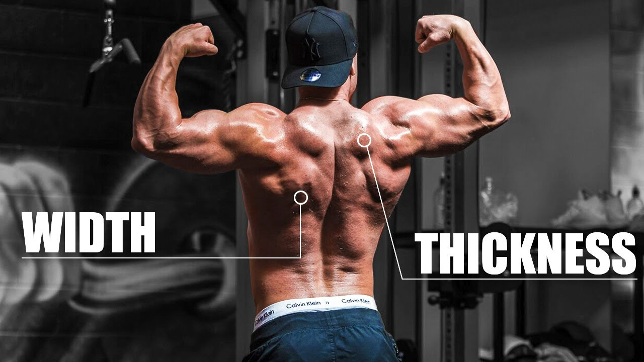 4 Simple Fixes for a BIG BACK!