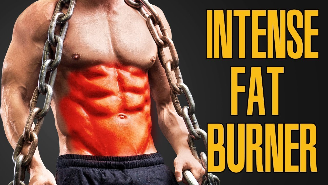 BEST CARDIO FOR FAT LOSS!