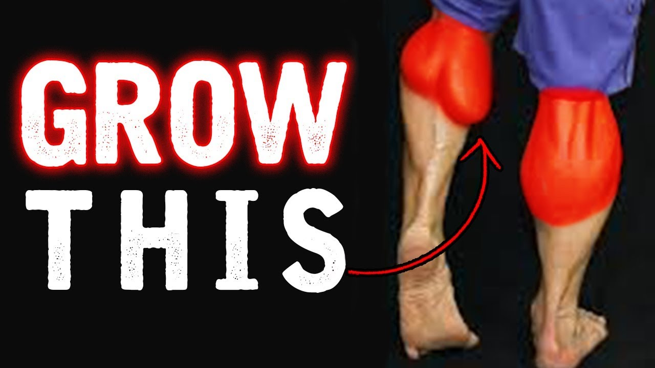 Everything you NEED to know about CALF GROWTH!