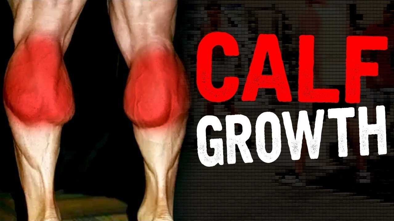 FORCE your Calfs to GROW! (One Exercise you MUST do!)