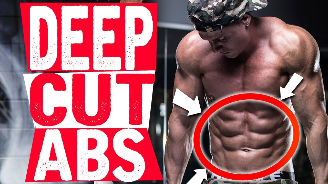 My Top 10 Ab Exercises! (FAST RESULTS!)