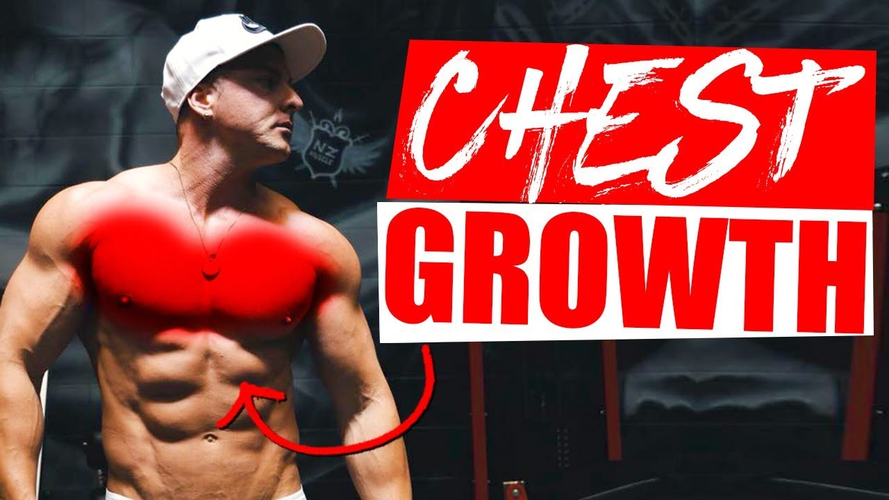3 Chest Exercises your NOT doing! (BUT SHOULD!)