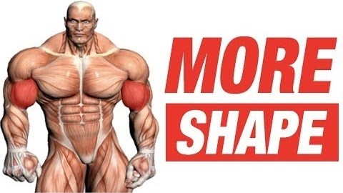 Bicep Exercise for MORE SHAPE! (QUICK TIP!)