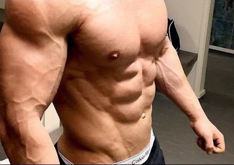 DO THIS WORKOUT FOR YOUR ABS!