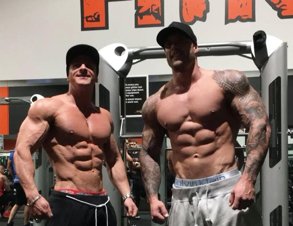 Arm Workout with Zac Smith!