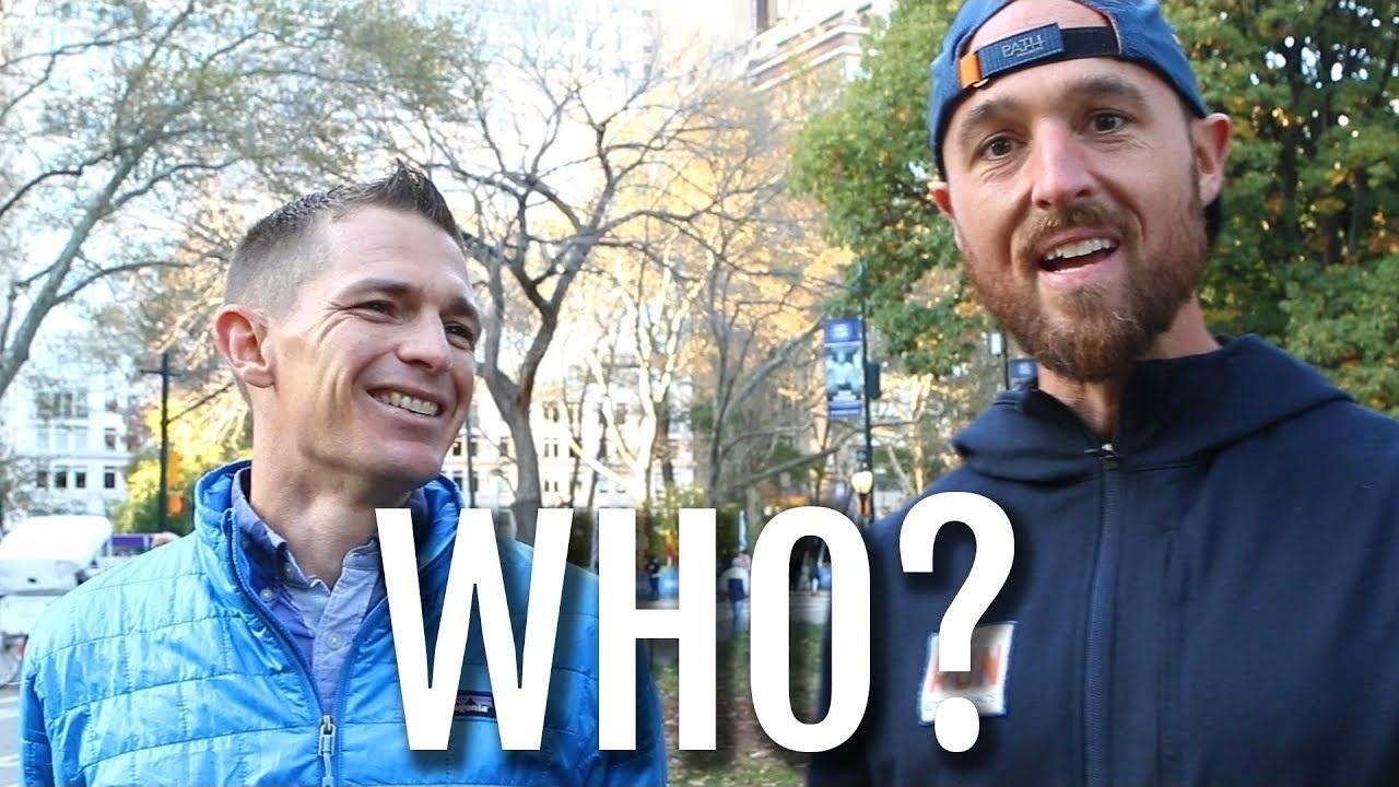 Who Will Win The New York City Marathon 2019?