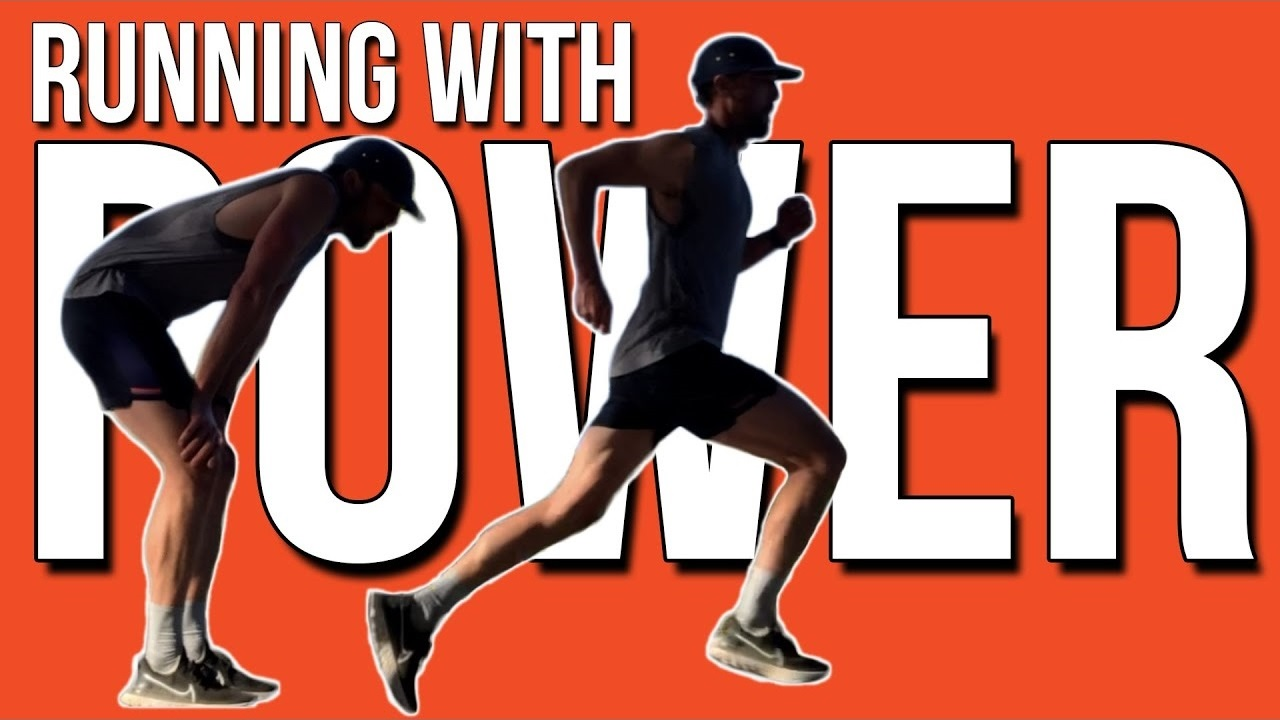 Does Running With Power Make You Faster?