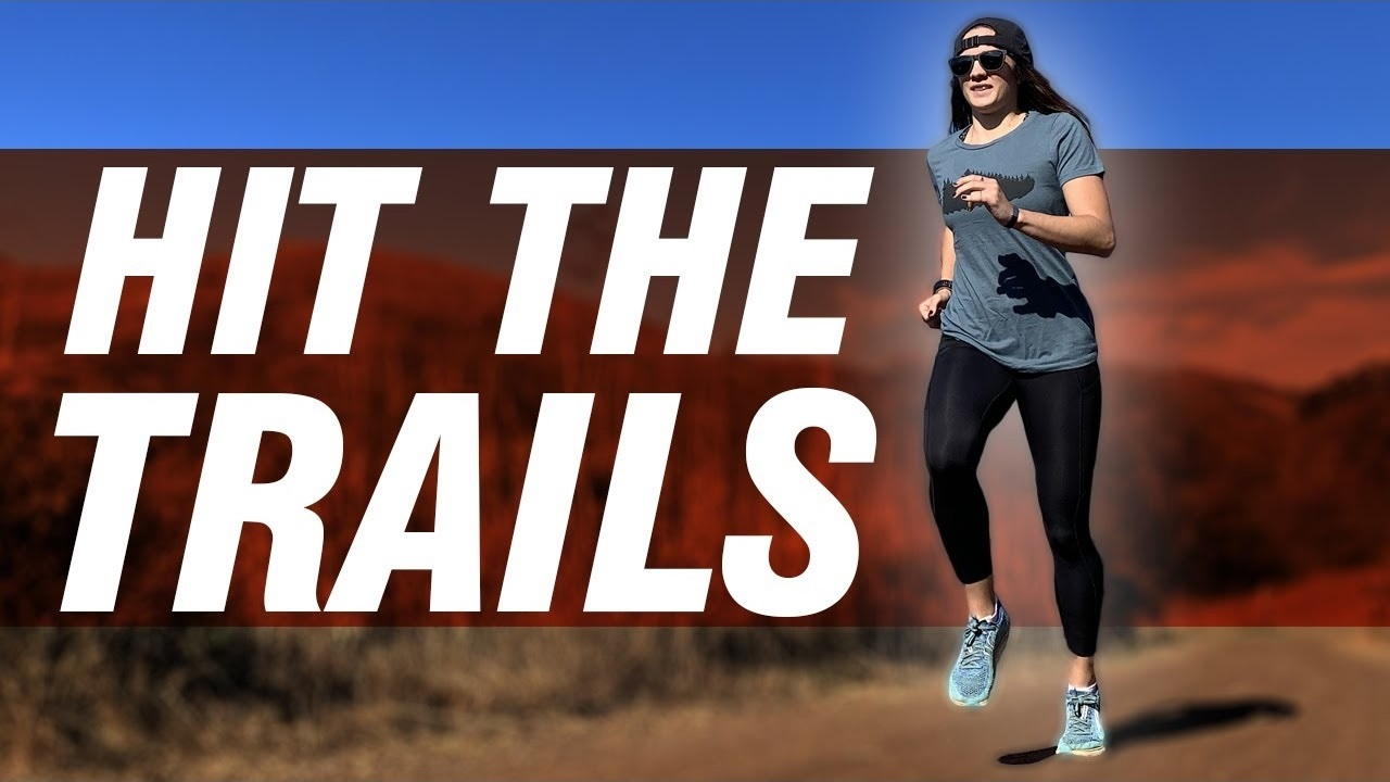 Beginners' Transition From Road to Trail Running