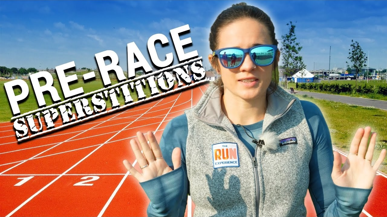 Runners' Pre-Race Superstitions