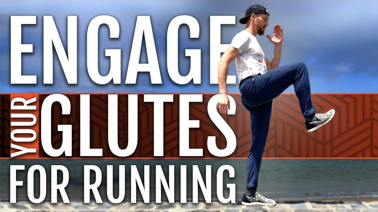 How to Engage Your Glutes for Running