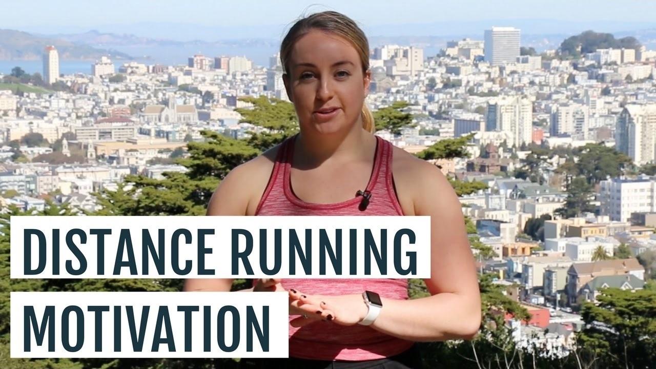 Distance Running Motivation Tips