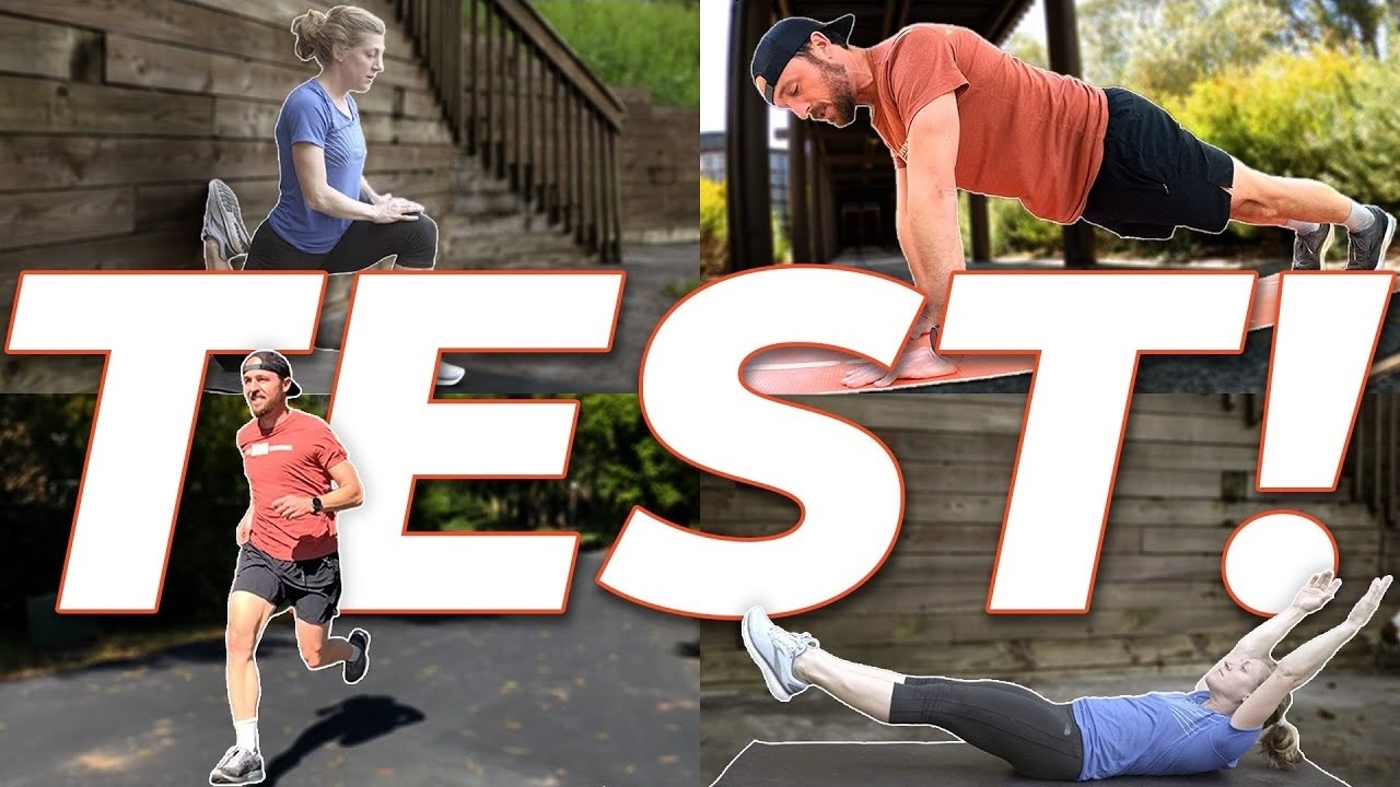 The Ultimate Fitness Test for Runners