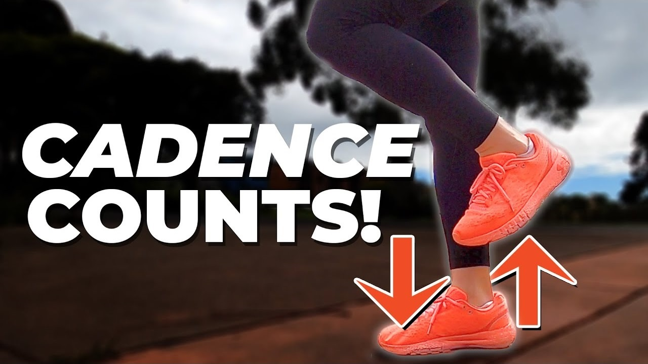 The Truth About Increasing Your Run Cadence