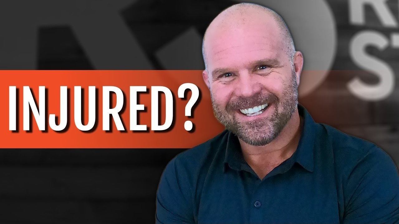 3 Steps to Fixing ANY Running Injury - Interview with Dr. Kelly Starrett