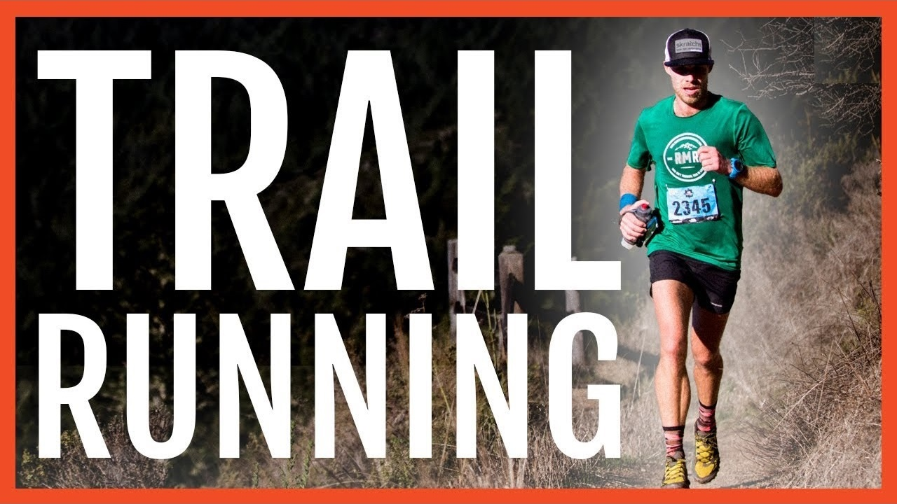 Beginner Trail Running   Tips From The Pros