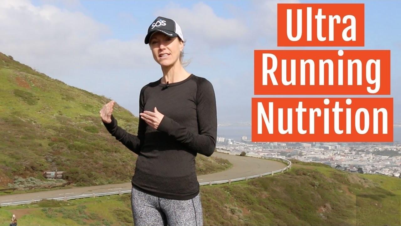 Ultra Running Nutrition