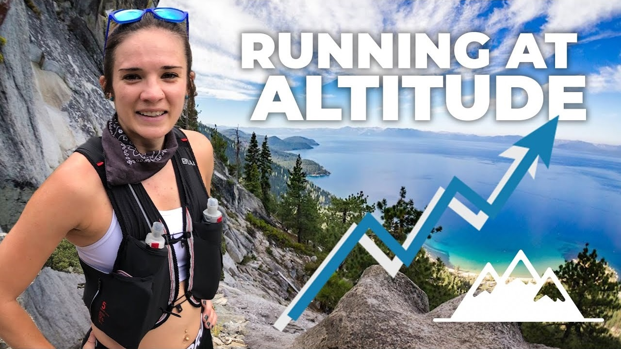 How to Run at Altitude