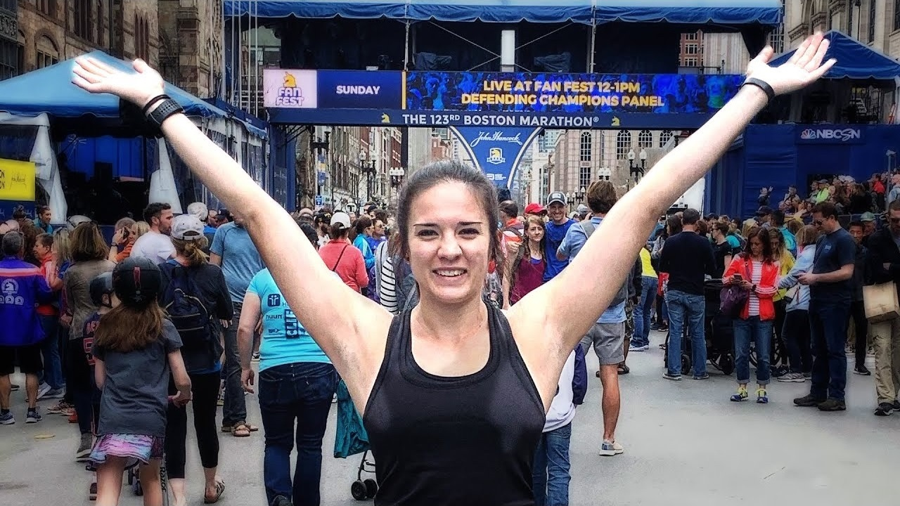 How To Be Boston Strong | Tips for Tackling Heartbreak Hill & The Boston Marathon