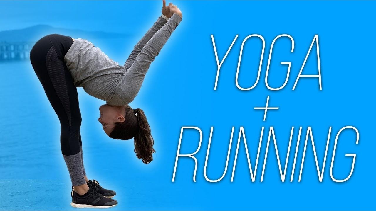 Yoga for Runners | Pre-Run