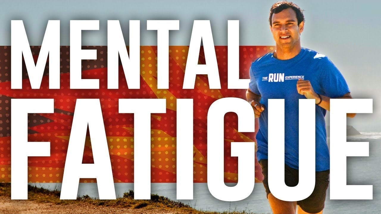 Mental Fatigue and Brain Fuel for Runners