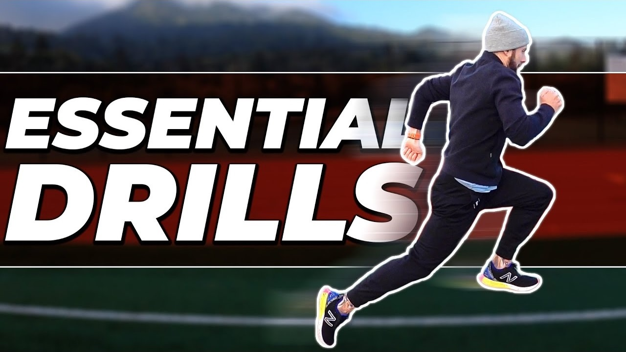 2 Essential Speed Drills for Runners