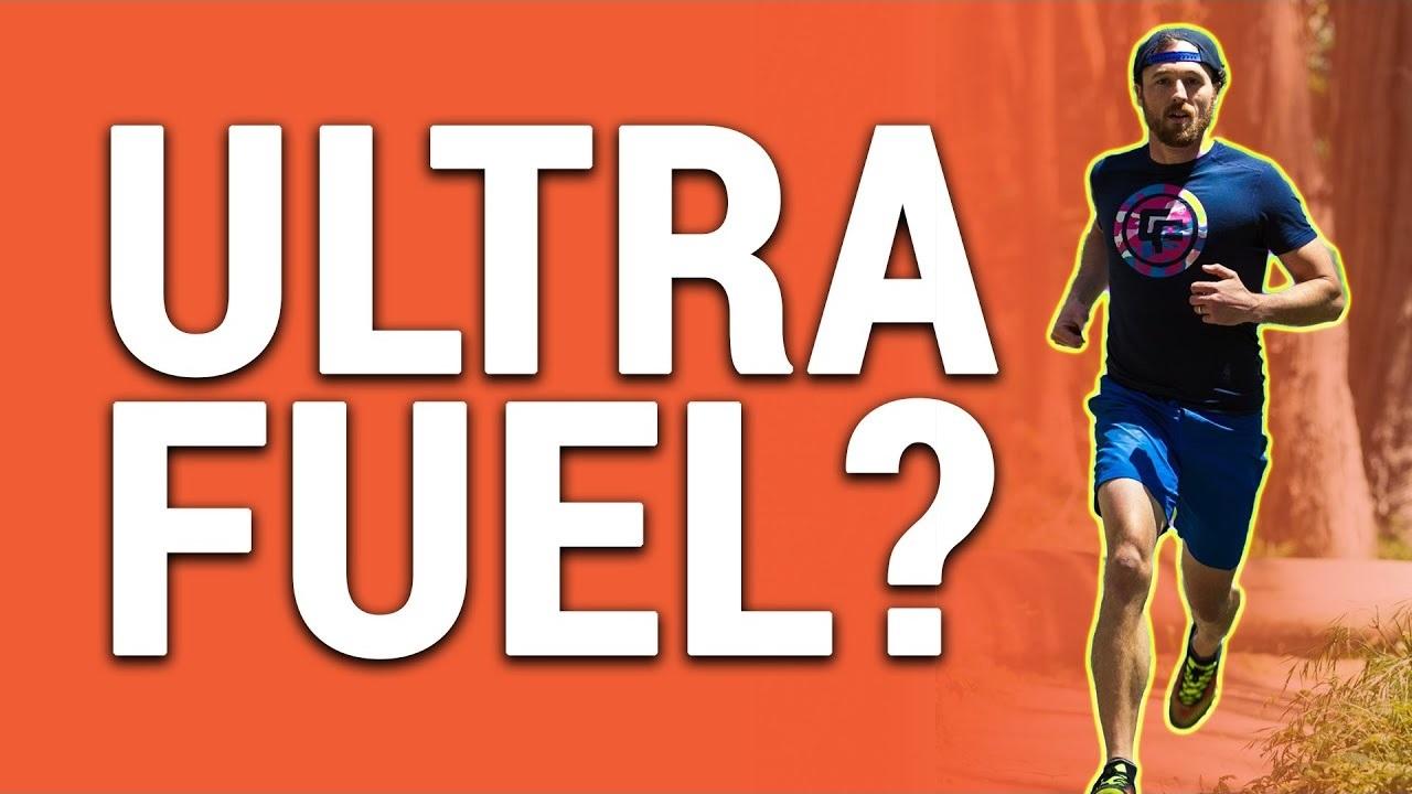Fueling Your Ultramarathon
