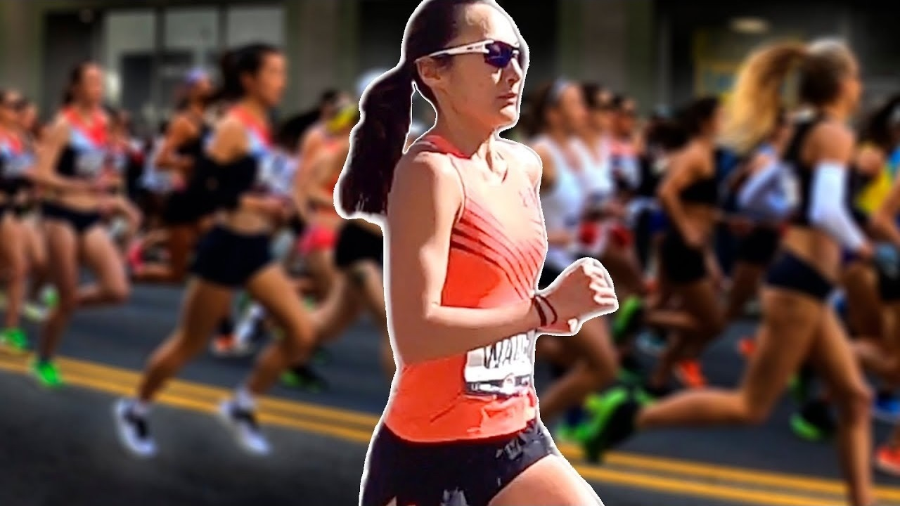 Running the Olympic Trials - Behind the Scenes with Yiou Wang