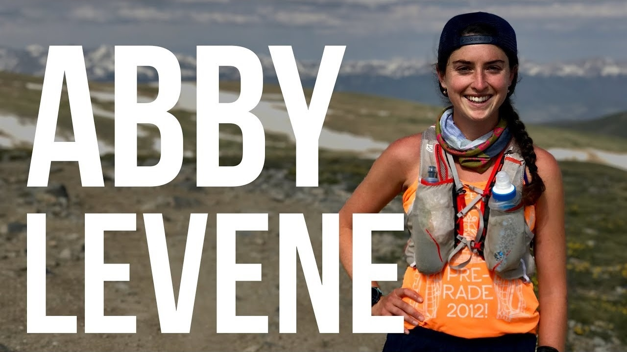 Short Distance Ultra Running - Abby Levene [Tunnel Vision Ep. 5]