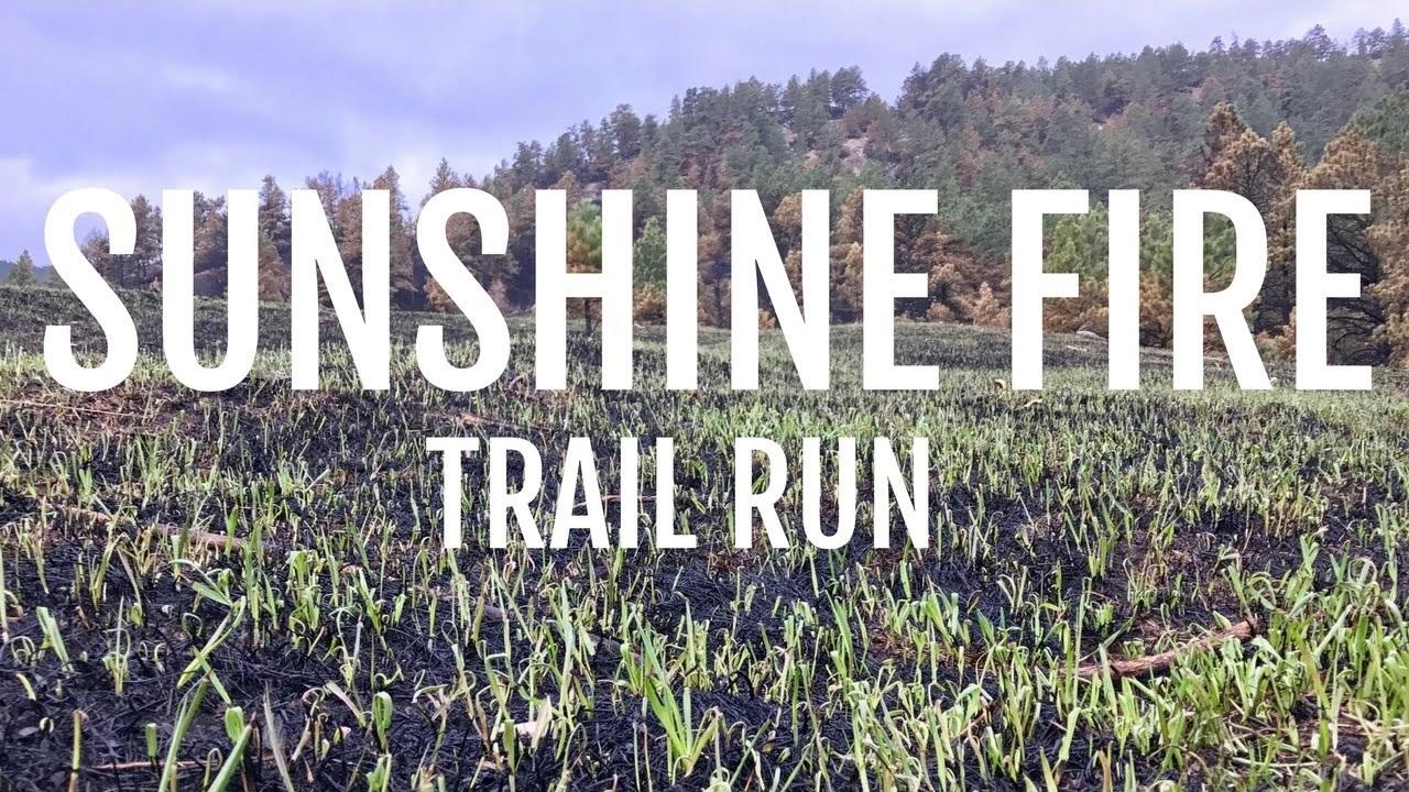 Tunnel Vision Ep. 0 - Sunshine Canyon Trail Run
