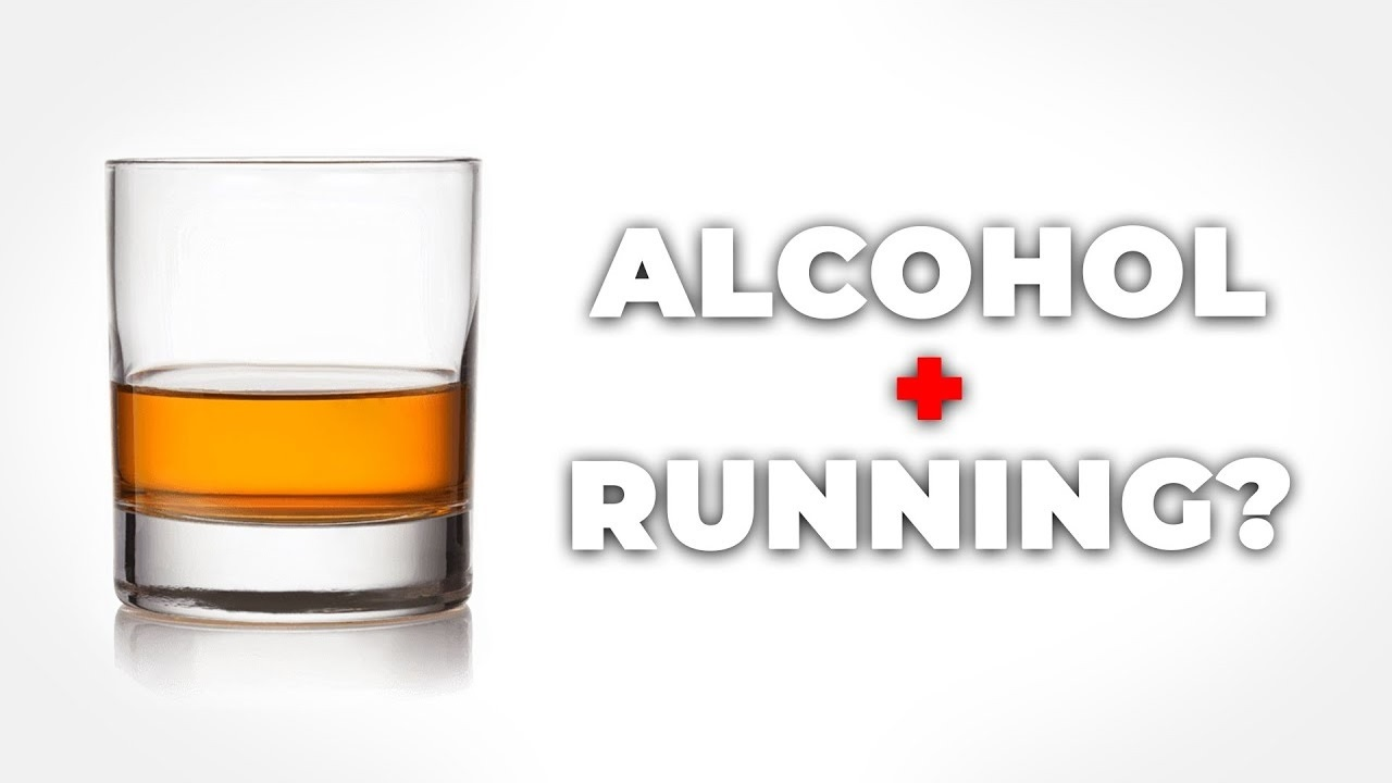 Alcohol & Runners | What's the Verdict?
