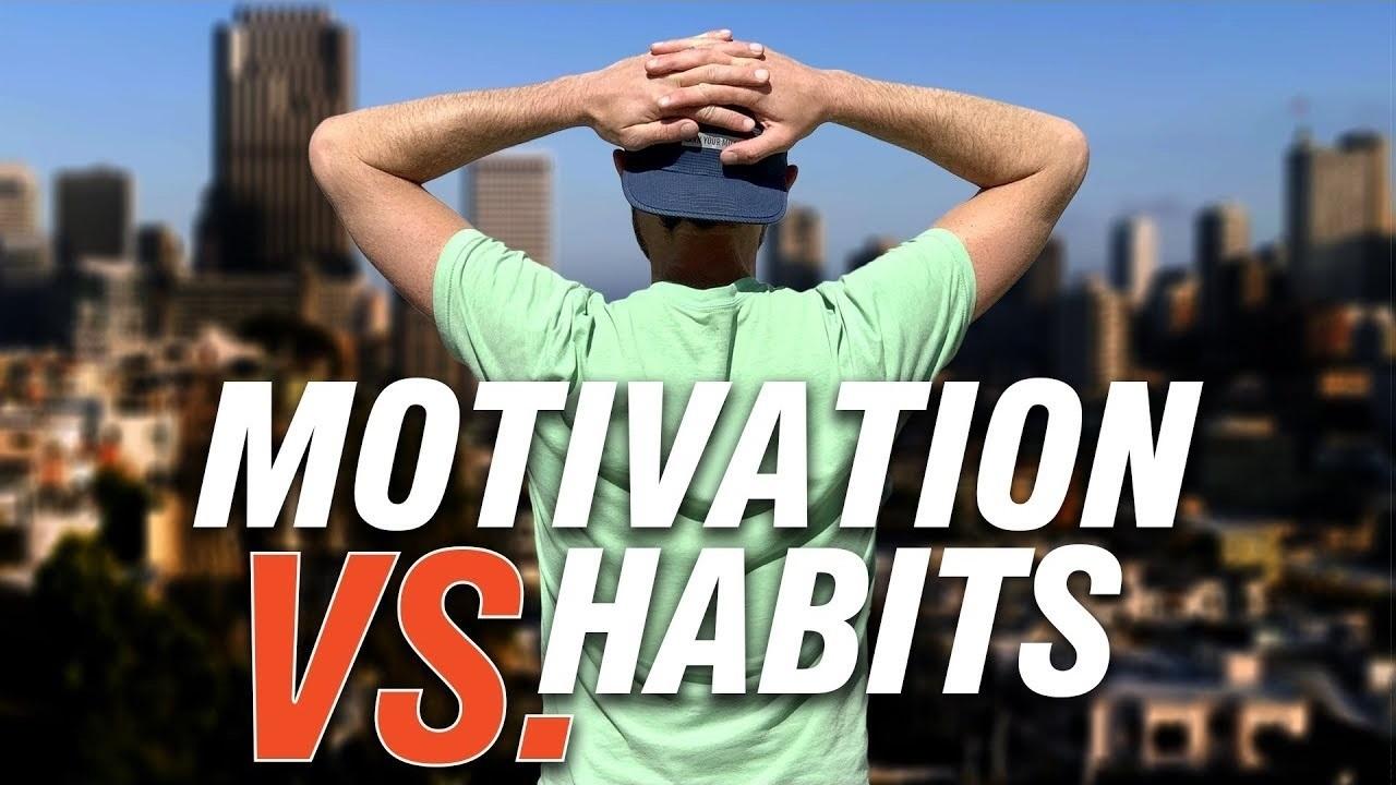 Running Motivation vs. Running Habits | Which Works Better?