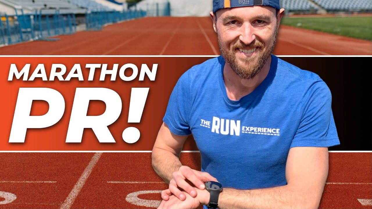 How to Plan for a Marathon PR | The Perfect Race Schedule