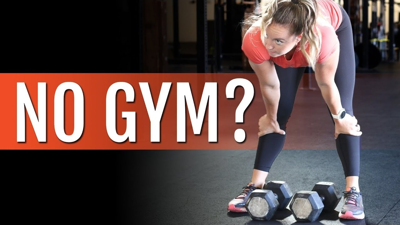 3 Replacements for Strength Training You Miss Most From the Gym