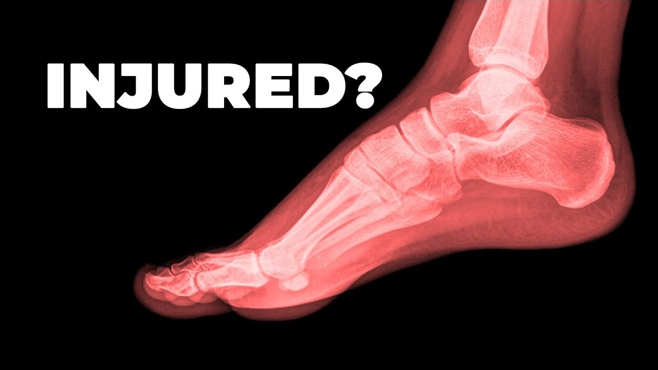 Are Your Super Cushioned Shoes Causing Injuries?